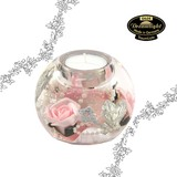 Germany Candle Holder Paradise Rose