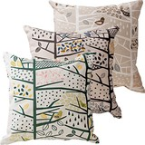 Cushion Cover Floor Cushion Cover Scandinavia