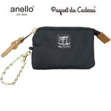 anello Collaboration Pouch