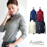 Doctor Neck Pullover Top Cut And Sewn Doctor Neck Pullover Long Sleeve Plain T-shirt