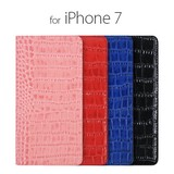 iPhone Case Genuine Leather Notebook Type Vivid