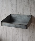 Iron Wall Tray