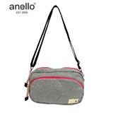 anello Sweat Fabric Shoulder