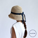 [SALE40%OFF] S/S Hats & Cap Hat Bag Ribbon