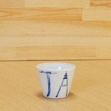 SOMETSUKE Cup Traditional crafts Miwako Murakami