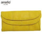 anello Double Flap Wallet