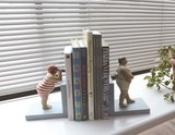 SWIMMERS  BOOKEND 【ブックエンド】【2柄】
