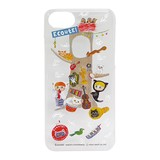 ECOUTE! iPhone Cover Music Instrument