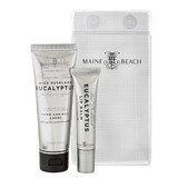 MAINE BEACH マインビーチ Eucalyptus Series Essentials DUO Pack