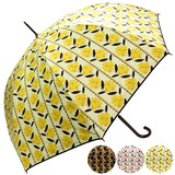 S/S One push Umbrellas Unisex Sunflower One push Umbrellas Cut