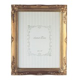 ANCIENT PICTURE FRAME L