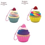Squeeze Colorful Cupcake
