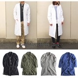 Czech Republic Type Work Coat 5 Colors