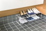 Elegance Expansion Shoes Rack Slim