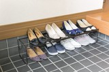 Elegant Expansion Shoes Rack Wide
