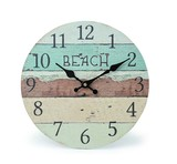 Old Look Wall Clock 4 Types