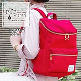 A4 Commuting Going To School Bag Casual Backpack MARY