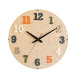 Wall Hanging Product Clock/Watch Multi