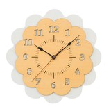 Wall Hanging Product Clock/Watch White