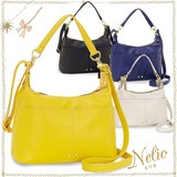Shoulder Bag Handbag 2WAY BAG