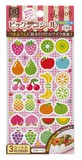 Pick Deco - Fruits Label