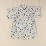 Jinbei Suits Southern Cross Japanese Pattern Dragonfly