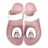 Summer Items!【Sumikko Gurashi 】[Flip Flops/Sandals]Rubber Beach Slippers  すみっコぐらし サンダル