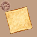 Sale [Hand Towel]【LOOK! JUST LIKE A BREAD!】★MARUDE PAN★
