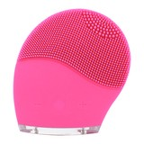 Face Wash Beauty Device Japan belulu -Senhime- Fururu Silicon Vibration USB cable Rechargeable