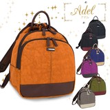 New Color Light-Weight Popular Effect Backpack