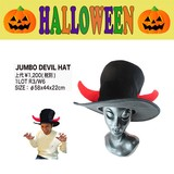 Devil Hat Big Hats & Cap Halloween