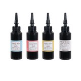 Color Art Resin Smoky Pastel Color