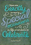 MADISON PARK GREETINGS カード <SPCIAL OCCASION>