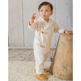 Duffle Romper Jacket [organic cotton 100%]