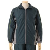 Sport Outdoors Lining Attached Switching Suit Set