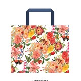 Natari-Lady Gift Paper Shopping Bag Size L