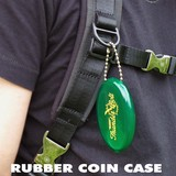 RUBBER COIN CASE(コインケース)