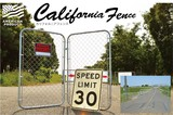 CALIFORNIAN FENCE(フェンス)
