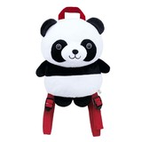 Parade Backpack Panda Bear