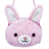 Parade Face Pouch Rabbit