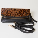 Harako Attached Combi Clutch Bag