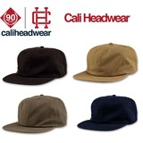 CALIHEADWEAR 6 PANEL UNSTRUCTURED - WT92  16132