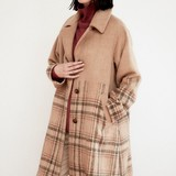 PINETA Chesterfield Coat