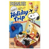 【1BOX/8個入り】【スヌーピー】SNOOPY'S Holiday Trip-Go to America!-[250472]
