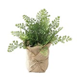 DECOR IMITATION HERB IN BAG