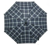 Men's Checkered Pattern
