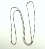 Parts Selling Ball Chain Outer Diameter Pendant