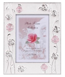 Rose Photo Frame ROSE
