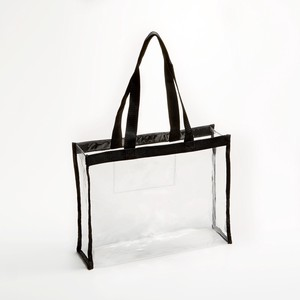 Transparency Vinyl Bag