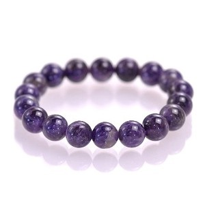 Natural stone Amethyst Bracelet Birthstone Love Beauty Power Stone